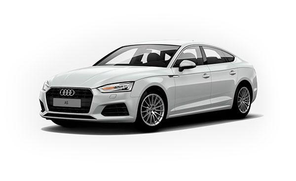 Audi A5 Liftback