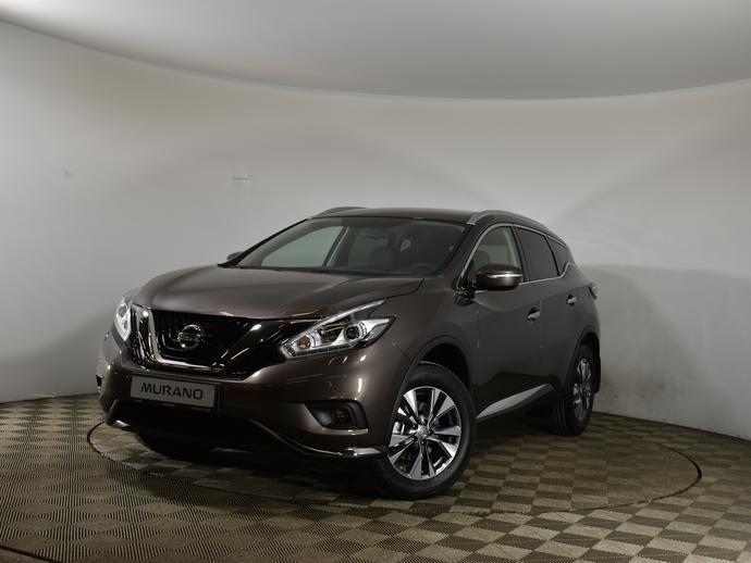 Nissan Murano Suv