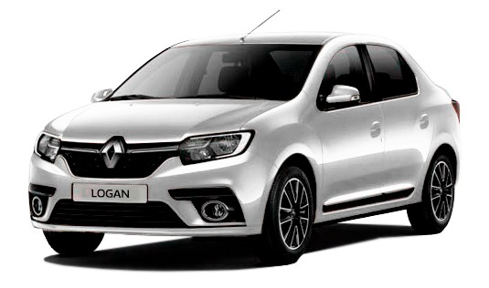 Renault Logan Sedan