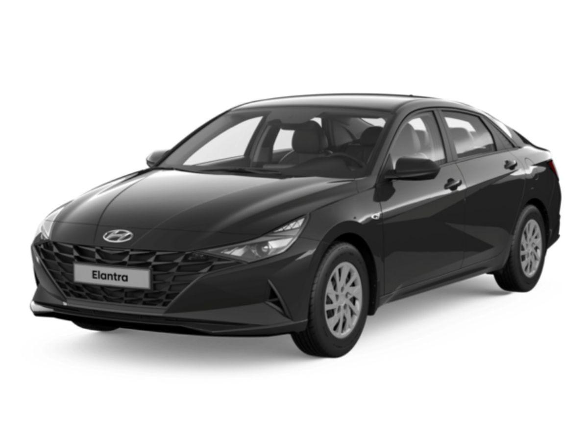 Hyundai Elantra Sedan 2006 - 2011