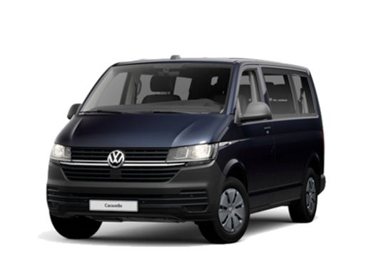 Volkswagen Caravelle