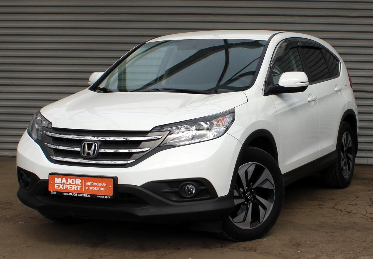 Honda CR-V 2015 - 2018